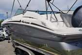 22 ft. HURRICANE BOATS SD 2200 DC OB Bow Rider Boat Rental Miami Image 20