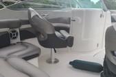 22 ft. HURRICANE BOATS SD 2200 DC OB Bow Rider Boat Rental Miami Image 13