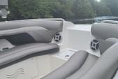 22 ft. HURRICANE BOATS SD 2200 DC OB Bow Rider Boat Rental Miami Image 17