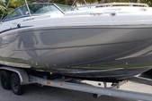 22 ft. HURRICANE BOATS SD 2200 DC OB Bow Rider Boat Rental Miami Image 21