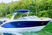 29 ft. Sea Ray Boats 290 Sundeck Cruiser Boat Rental New York Image 5