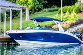 29 ft. Sea Ray Boats 290 Sundeck Cruiser Boat Rental New York Image 7