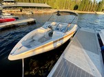 21 ft. Larson Boats Senza 206  Bow Rider Boat Rental Seattle-Puget Sound Image 3