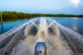 23 ft. GODFREY MARINE SWEETWATER 2286 Pontoon Boat Rental Fort Myers Image 14
