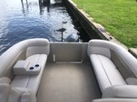 23 ft. GODFREY MARINE SWEETWATER 2286 Pontoon Boat Rental Fort Myers Image 3