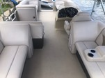 23 ft. GODFREY MARINE SWEETWATER 2286 Pontoon Boat Rental Fort Myers Image 5
