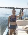 22 ft. Arca Panga 22 Skiff Boat Rental San Diego Image 5