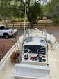 24 ft. Scout Boats 240 Bay Scout Saltwater Fishing Boat Rental Sarasota Image 4