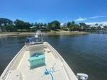 24 ft. Scout Boats 240 Bay Scout Saltwater Fishing Boat Rental Sarasota Image 3