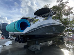 24 ft. Yamaha 242 Limited S  Jet Boat Boat Rental Miami Image 37
