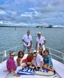 48 ft. Sea Ray Boats 480 Sedan Bridge Motor Yacht Boat Rental West Palm Beach  Image 191