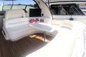 50 ft. Sea Ray Boats 44 Sundancer Bow Rider Boat Rental Seattle-Puget Sound Image 4