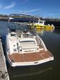 24 ft. Chaparral Boats PH1037338 Bow Rider Boat Rental N Texas Gulf Coast Image 3