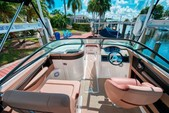 24 ft. SEA RAY BOATS 240 SUNDECK Performance Boat Rental Fort Myers Image 5