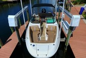 24 ft. SEA RAY BOATS 240 SUNDECK Performance Boat Rental Fort Myers Image 3