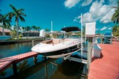 24 ft. SEA RAY BOATS 240 SUNDECK Performance Boat Rental Fort Myers Image 7