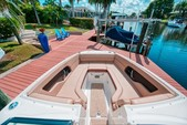 24 ft. SEA RAY BOATS 240 SUNDECK Performance Boat Rental Fort Myers Image 6