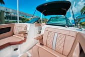 24 ft. SEA RAY BOATS 240 SUNDECK Performance Boat Rental Fort Myers Image 4