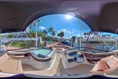 24 ft. SEA RAY BOATS 240 SUNDECK Performance Boat Rental Fort Myers Image 9