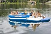 82 ft. Sunseeker Manhattan Flybridge Boat Rental Miami Image 18