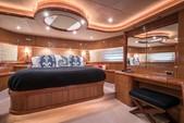 82 ft. Sunseeker Manhattan Flybridge Boat Rental Miami Image 11