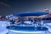 82 ft. Sunseeker Manhattan Flybridge Boat Rental Miami Image 15