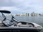 20 ft. Glastron Boats GTS187  Deck Boat Boat Rental Miami Image 4