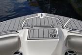 22 ft. HURRICANE BOATS SD 2200 DC OB Bow Rider Boat Rental Miami Image 4