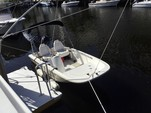 13 ft. Boston Whaler 130 Super Sport w/25ELPT 4-S  Runabout Boat Rental West Palm Beach  Image 5