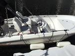 13 ft. Boston Whaler 130 Super Sport w/25ELPT 4-S  Runabout Boat Rental West Palm Beach  Image 4