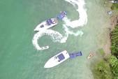 36 ft. Monterey Boats 340 Cruiser Cruiser Boat Rental Miami Image 7
