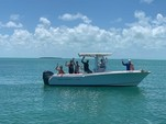 23 ft. Sea Hunt Boats Ultra 232 Center Console Boat Rental The Keys Image 6