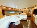 88 ft. 88 Pershing Cruiser Boat Rental Miami Image 5