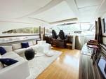 88 ft. 88 Pershing Cruiser Boat Rental Miami Image 3