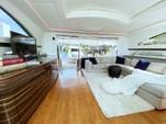 88 ft. 88 Pershing Cruiser Boat Rental Miami Image 4