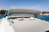 50 ft. Azimut Atlantis 50 Motor Yacht Boat Rental New York Image 7