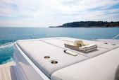 50 ft. Azimut Atlantis 50 Motor Yacht Boat Rental New York Image 8