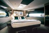 50 ft. Azimut Atlantis 50 Motor Yacht Boat Rental New York Image 11