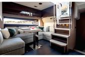 50 ft. Azimut Atlantis 50 Motor Yacht Boat Rental New York Image 13