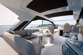 50 ft. Azimut Atlantis 50 Motor Yacht Boat Rental New York Image 4
