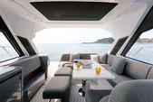50 ft. Azimut Atlantis 50 Motor Yacht Boat Rental New York Image 5