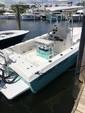 24 ft. Angler Boats 230B w/F250TXR Yam Center Console Boat Rental Miami Image 5
