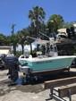 24 ft. Angler Boats 230B w/F250TXR Yam Center Console Boat Rental Miami Image 6