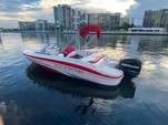 18 ft. Tahoe by Tracker Marine Q4 SS  Bow Rider Boat Rental Miami Image 6