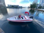 18 ft. Tahoe by Tracker Marine Q4 SS  Bow Rider Boat Rental Miami Image 8