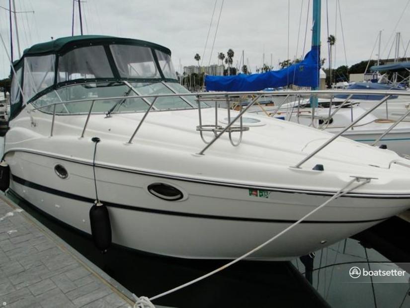 Rent a Maxum cruiser in Long Beach, CA near me