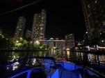 21 ft. Yamaha 212X  Bow Rider Boat Rental Miami Image 13