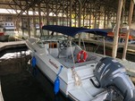 22 ft. Boston Whaler 2200 Temptation Cuddy Cabin Boat Rental Sacramento Image 5