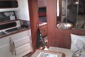 32 ft. Tiara Yachts 3100 Open Express Cruiser Boat Rental Jacksonville Image 3
