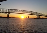 32 ft. Tiara Yachts 3100 Open Express Cruiser Boat Rental Jacksonville Image 6